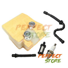 Air Filter Tune Up Kit for STIHL 026 026 PRO MS260 MS240 CHAINSAW 1121 120 1612