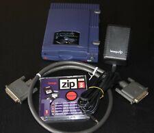 Iomega Zip-Laufwerk 100MB SCSI