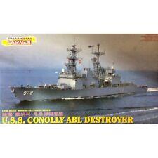 Dragon 7025 USS Conolly ABL Destroyer 1/700 Kit Modellino in scala in plastica