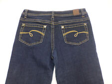 Justice Simply Low Jeans Girl's Size 12 1/2