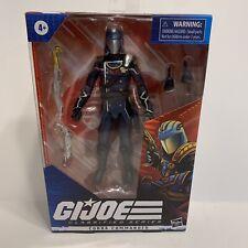 Hasbro GI Joe Classified Series Cobra Commander 6 Inch Action Figure MISP 06??