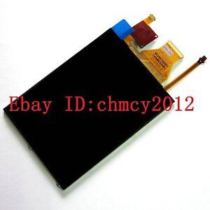 NEW LCD Display Screen for Canon PowerShot S120 Digital Camera Repair Part