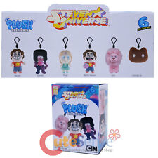 Steven Universe Plush Clip On Blind Mystery Bag Plush Doll Toy Key Chain