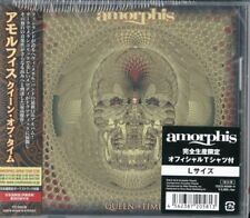 Amorphis Queen of Time Limited Edition CD