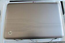 Plasturgie Coque Ecran pour HP DV7-4 Série - HP DV7-4172SF