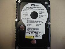 "Western Digital WD1600ADFD DELL RC209   Raptor 3.5"" 10000RP SATA FAST Hard Drive"