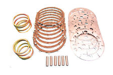 Harley,Sportster,71-84,New complete clutch kit,plates,springs,fibers,spacers