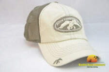 """Duck Commander Putty and Moss Trucker Hat """"Arise, Kill, Eat"""""""