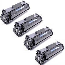 4PK Toner Cartridge for Canon104 MF4150 MF4350D MF4370 MF4270 D480 L120 MF4690