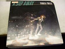 Teresa Trull-A Step Away-LP-Vinyl Records-Redwood-RR412-VG+