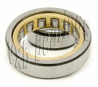 NU319 Cylindrical Roller Bearings 95mm x 200mm NU-319