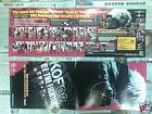 NEO GEO SNK THE KING OF FIGHTERS 2002 TWO-POSTERS (NEW)