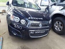 HOLDEN BARINA WRECKING PARTS 2012 ## V000445 ##