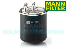 Mann Hummel OE Quality Replacement Fuel Filter WK 820/1
