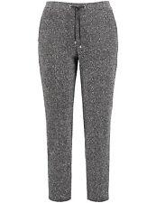 Samoon Tweed Hose im Jog-Style Modell Mia by Gerry Weber Neu Damen Gr.52