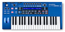 Novation Pro Audio Keyboard Synthesisers Modules