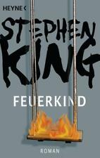 Feuerkind von Stephen King (2007, Taschenbuch) ++Ungelesen++