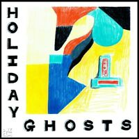 HOLIDAY GHOSTS - HOLIDAY GHOSTS   CD NEU