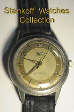 """Britix"" ~17J  cal.AS 1430  Old Circa 1952's Swiss  Men's Wristwatch"