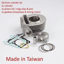 Performance Cylinder kit 160cc for Eton 150cc ATV Matrix 150 4T ATV eton US