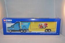 Corgi 56001 Corgi Mobile Roadshow Vehicle 1:43 mint in box