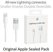 Apple (MFI Certified) Lightning Cable [3 Feet/ 1 Meter]