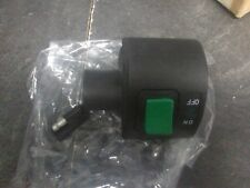 01-07  OEM Arctic Cat Thumb Warmer Switch Half # 0609-499 Panther Z LAC