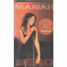 Mariah Carey Single Pop Music Cassettes