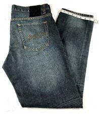 MARC ECKO Men's Jeans 34-30 Slim Fit 85% Cotton 15% Poly