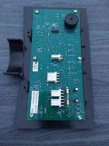 GE Refrigerator Dispenser Control Board 200D7355G015 IN BLACK GEA1715