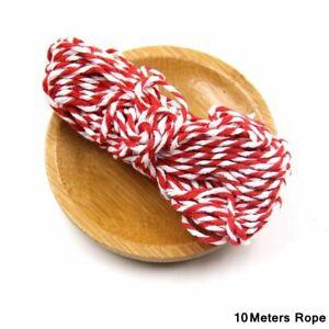 Christmas Gift Paper Tags Handmade 50PCS Present Kraft Hang Labels Thank You