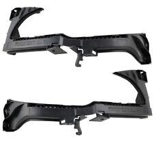 Oem 15-17 Subaru Wrx & Sti Front Left & Right Bumper Corner Support Brackets New (Fits: Subaru)