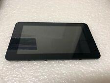 "HP Slate 7 2800 OEM 7"" LCD Digitizer Touch screen CLAA070NQ01 grade A  8-14"