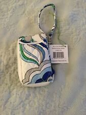 vera bradley all in one wristlet new with tags