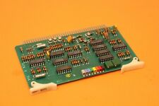 Rockwell Collins HF80 HF-8060 - Stimm Logic Pcb - P/n 637-2849-001