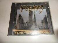 Cd  Dance the Marble Naked von Enchantment