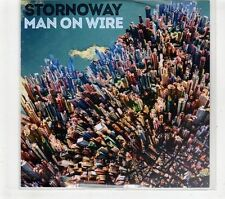 (GT8) Stornoway, Man On Wire - 2015 DJ CD