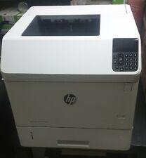 BRAND  HP M605dn LaserJet Enterprise Laser Printer E6B70A
