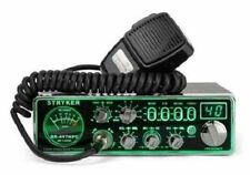 Stryker SR-497-HPC AM/FM 10M Mobile Radio