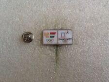 PyeongChang 2018 Olympics-Hungary NOC Delegation pin