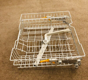 Miele Dishwasher G646sc Upper Basket Rack