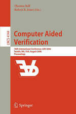 Computer Aided Verification: 18th International Conference, CAV 2006, Seattle, W