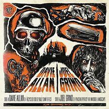 Davie Allan and Joel Grind - Split EP [CD]