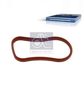 CAPSautomotive Gasket  intake manifold 611 098 0380 6110980380 for Mercedes 6110