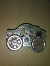 Lionel prewar steam locomotive motor frame?? For parts