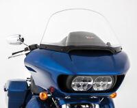 "Slipstreamer 16"" Clear Repl Windshield for 2015-16 Harley Road Glide FLTRX FLTRU"