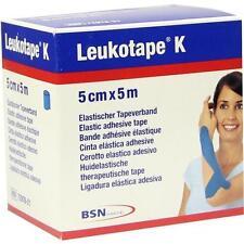 Leukotape K 5 cm azul 1 St