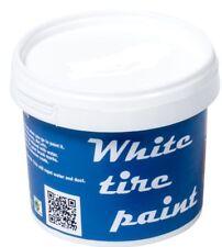 Weißwandreifen Farbe weiß für 2 Reifen