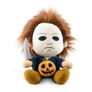 Kidrobot Halloween Michael Myers Phunny Plush