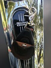 Harley Davidson Key Fob Holder - Keychain